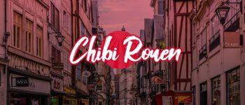 Chibi Rouen 2019 Rouen