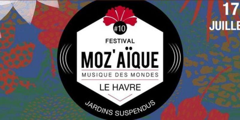 Festival Mozaïque 10e édition
