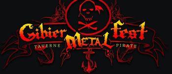 Gibier Metal Fest VII Rouen