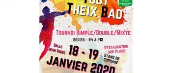 6ème Tout Theix Bad Theix-Noyalo