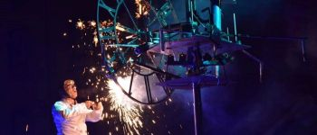 Arth Maël : spectacle de rue et feu d\artifice Ploërmel
