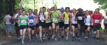 Course à pied : Trail des Guerzillons Taupont