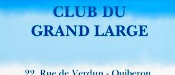 Expos-ventes Club du Grand Large Quiberon