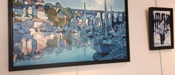 Exposition de Sylvaine Le Querrec Le Faouët