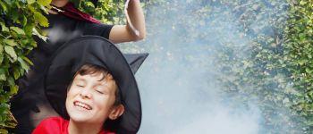 Halloween au Domaine Albizia à Livry Caumont-sur-Aure