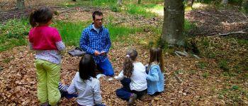 Atelier enfants « Le trésor des marais » Trévières