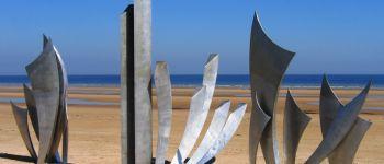 Guided visit  « Remember Omaha » Saint-Laurent-sur-Mer