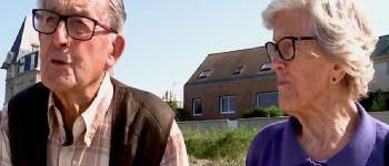 Projection du documentaire \Dans leurs yeux\ / Festival \La semaine acadienne\ Saint-Aubin-sur-Mer
