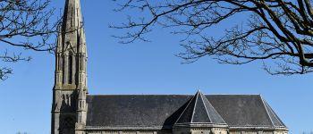 Visite \Pour Jeanne d\Arc à Saint-Aubin\ Saint-Aubin-sur-Mer