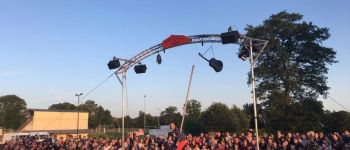 30 ème anniversaire du Festival Les Virevoltés à Vire Normandie Vire Normandie
