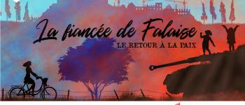 Grand spectacle Son et Lumière « La Fiancée de Falaise – Le Retour à la Paix » Falaise