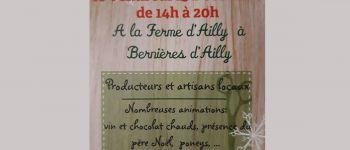 Marché de Noël des Producteurs du Pays de Falaise Bernières-dAilly