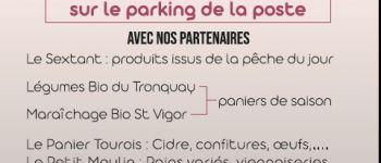 Le P\tit Marché Tour-en-Bessin