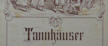 Tannhäuser de Richard Wagner, en direct de l\Opéra de Rouen Saint-Pierre-en-Auge