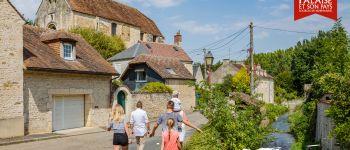 Visite historique « Autour du quartier Saint-Laurent : la vie dans les faubourgs de Falaise » Falaise