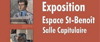 Exposition \Lemaître et l\atelier\ Saint-Pierre-en-Auge
