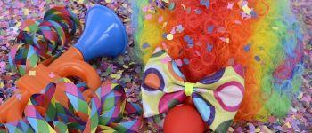 Carnaval des parents d\élèves Bernières-sur-Mer