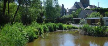Rendez-vous aux jardins : chez les hébergeurs du Bocage Normand Cahagnes