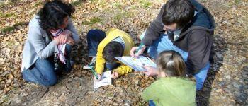 Atelier enfants « mon herbier d'automne » Le Molay-Littry
