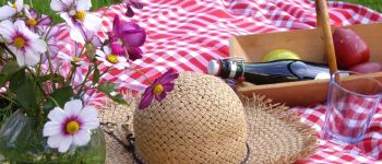Calvados Time : goûter normand Gonneville-sur-Honfleur