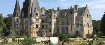 Festival jeux et chevalerie - Château de Fontaine Henry Fontaine-Henry