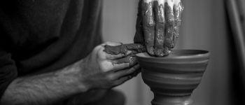L\Objet Noir - Exposition de céramiques Courseulles-sur-Mer