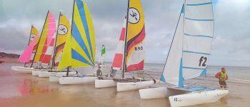 Omaha Beach... tous sur l\eau ! Colleville-sur-Mer