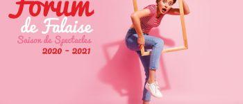 Saison culturelle du Forum - \Paysages\ Falaise