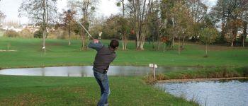 Swin golf fertois La Ferté-Macé