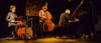 Jérémy Bruger trio Louvigny