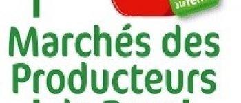 Marché des producteurs du pays d'Alençon Alençon