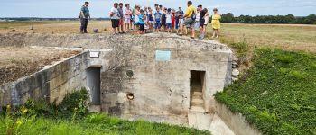 Le site Hillman par les Amis du Suffolk Régiment Caen