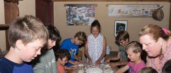 Atelier pain pour enfants Vicq-sur-Mer