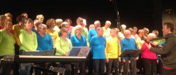 L'Echo des marais en concert Sainte-Mère-Eglise