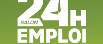 24 Heures pour l'Emploi et la Formation Rouen