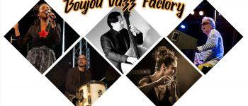 Jazz dans les Prés invite Boujou Jazz Factory Tessy-Bocage