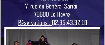 « Quipro\Conte » par La Cie des Propres ailes Le Havre