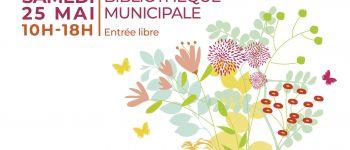 Salon du Livre jeunesse Trouville-sur-Mer