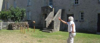 Après-midi récréatif jeux normands Sainte-Mère-Eglise