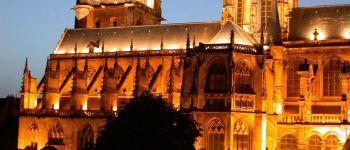 Pierres en lumières et Nuit des musées Argentan