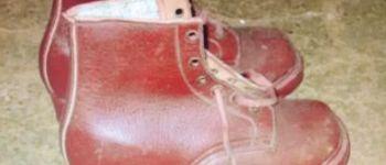 75e anniversaire Débarquement : chaussures de restriction Sainte-Mère-Eglise