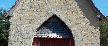Visite itinérante dans les villages du Pays d\Auge Bonneville-la-Louvet