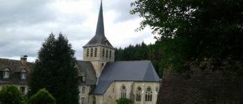 Le prieuré de Saint-Hymer Saint-Hymer