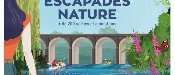 Minuscule, découverte du monde aquatique en rivière Pont-l'Évêque
