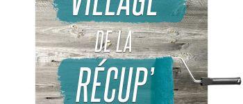 Village de la Récup\ Villers-Bocage