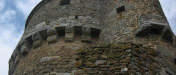 Visite à Bonvouloir Juvigny-Val-dAndaine