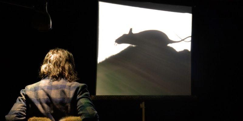 Contre les bêtes, de Jacques Rebotier, par le théâtre Éphéméride