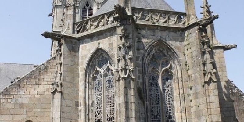 Brèves de la cité sourdine : l'église Notre-Dame