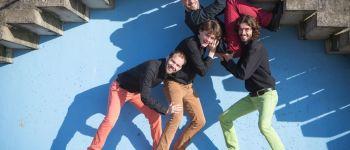 Talents réunis - Quatuor A\Dam Mézidon-Vallée-dAuge