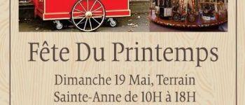 Fête du Printemps Cherbourg-en-Cotentin